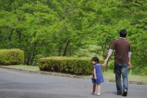 自律神経失調症の改善方法:散歩
